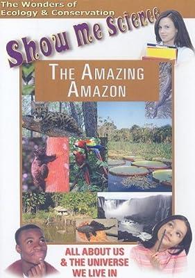 Ecology: The Amazing Amazon