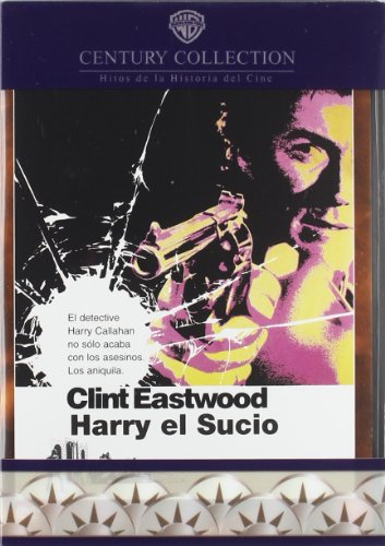 Harry el sucio [DVD]