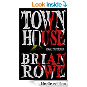 Townhouse: A Tale of Terror