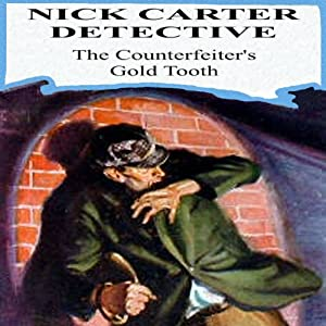 The Counterfeiter's Gold Tooth Audiobook