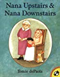 Nana Upstairs and Nana Downstairs (Picture Puffins)