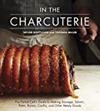In The Charcuterie: The Fatted Calfs Guide to Making Sausage, Salumi, Pates, Roasts, Confits, and Other Meaty Goods