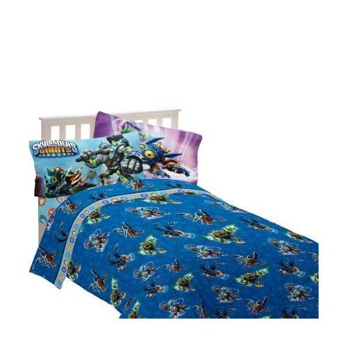 Skylanders Bedding Sets Twin