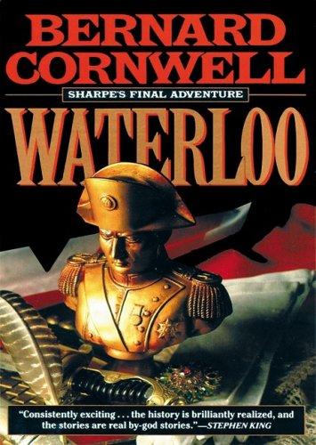 Waterloo (Richard Sharpe Adventure)