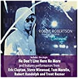 Robbie Robertson How To Become Clairvoyant [VINYL]