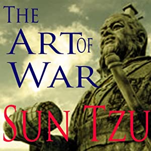 The Art of War (       UNABRIDGED) by Sun Tzu Narrated by Mike Vendetti