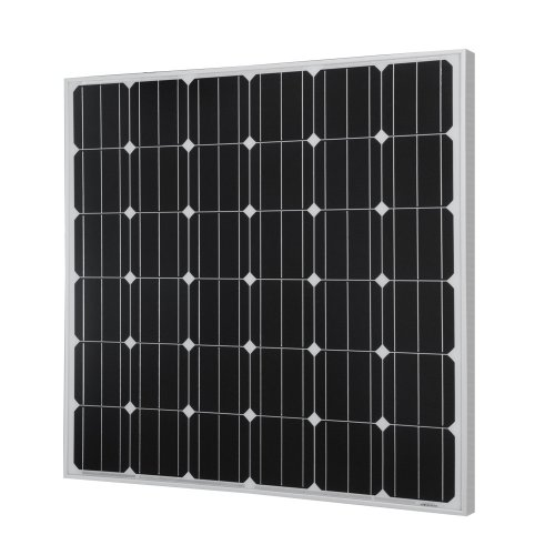 Renogy 150 Watt 12 Volt Monocrystalline Solar Panel (Renogy Solar Panels compare prices)