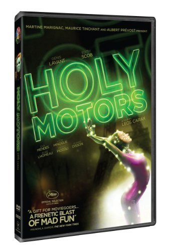 Holy Motors by Indomina (Holy Motors compare prices)