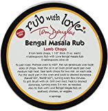 Rub with Love  Bengal Masala Rub by Tom Douglas, 3.5-Ounce