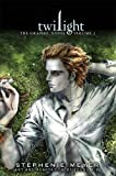 Stephenie Meyer Twilight: The Graphic Novel, Volume 2