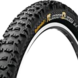 Continental Rubber Queen 559 Folding Tyres Size:Sport 60mm (2.40)