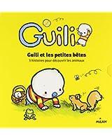 Guili et les petites bêtes (ex : Guili et les animaux)