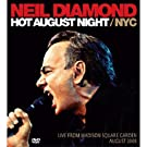 Hot August Night NYC (2 CD's)
