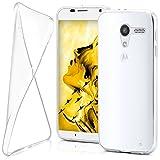 Motorola Moto E 1. Generation 2014 Hülle, iVoler Premium