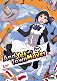 And Yet the Town Moves Complete Collection (それでも町は廻っている DVD-BOX 北米版)