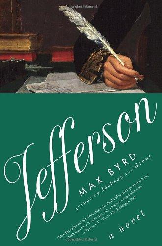 Jefferson: A Novel