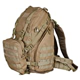 Fox Outdoor Products Advanced Expeditionary Pack, Coyote