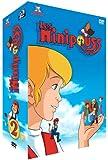 Les Minipouss - Partie 2 - Coffret 4 DVD - VF