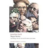 Major Works (Oxford World's Classics)by Jonathan Swift