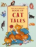 img - for THE HUTCHINSON BOOK OF CAT TALES by Nicola Bayley (2004-08-01) book / textbook / text book