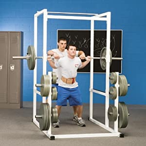 squat cage exercise power cages sports outdoors. Black Bedroom Furniture Sets. Home Design Ideas