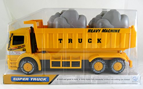 Toy Construction Dump Truck