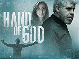 "Hand Of God [HD] Season 1 - Ep. 1 ""Pilot [HD]"""