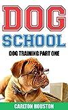 Dog School : Dog Training Part 1