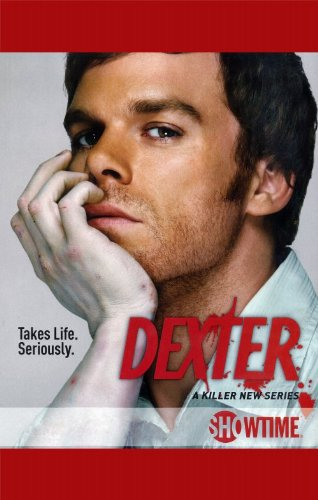 TV Michael C Hall Dexter Poster