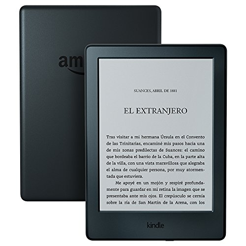 Kindle 6'' con Wi-Fi