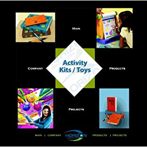 Click to buy It's My Party! Make Your Own Party Invitations and Cards - Activity Kitfrom Amazon!