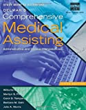 img - for Study Guide for Lindh/Pooler/Tamparo/Dahl/Morris' Delmar's Comprehensive Medical Assisting, 5th book / textbook / text book