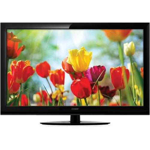 Coby Ledtv5536 55-Inch Widescreen 1080P 120 Hz Led Hdtv
