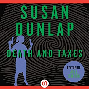 Death and Taxes | [Susan Dunlap]