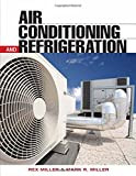 Air Conditioning and Refrigeration 2/E (007176139X) by Miller, Rex