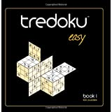 Tredoku Easy Book 1 ~ Mindome Games