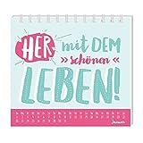 Image de Wortschätzchen 2017: Mini-Kalender