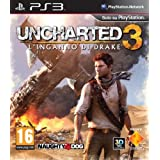 Uncharted 3: Drake's Deception (PS3)by Sony