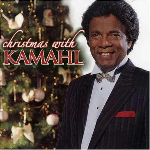 Christmas With Kamahl