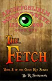 img - for The Fetch: Book 2 of the Ouija Key Series. book / textbook / text book