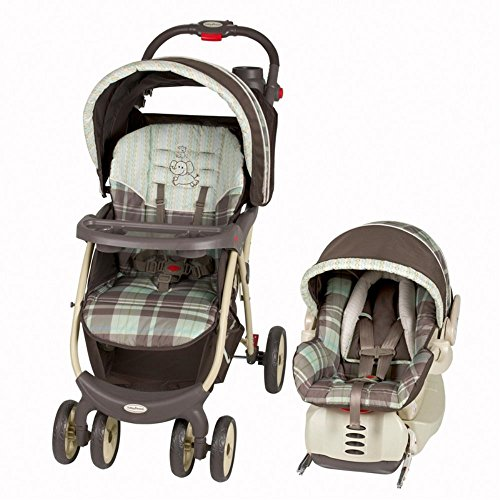 Baby-Trend-Envy5-Travel-System-Jungle-Safari