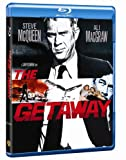 Image de The Getaway [Blu-ray] [Import anglais]