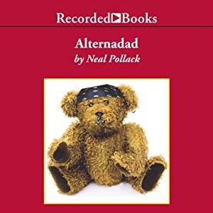 Alternadad Audiobook