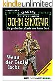 John Sinclair - Sammelband 8: Wenn der Teufel lacht (luebbe digital ebook)