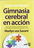 img - for GIMNASIA CEREBRAL EN ACCION book / textbook / text book