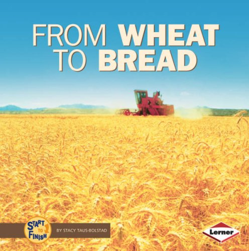 From Wheat to Bread (From Wheat To Bread compare prices)