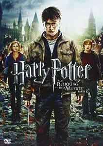 Harry Potter Y Las Reliquias De La Muerte 2 [DVD]