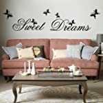 Sweet Dreams DIY Removable Art Vinyl...