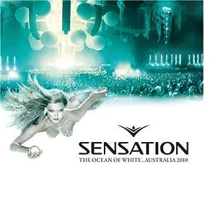 Sensation: The Ocean Of White