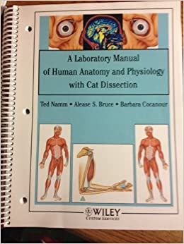 human anatomy and physiology lab manual cat version pdf